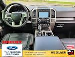 2017 Ford F-150 SuperCrew Cab 4x4, Pickup #JP2180 - photo 24