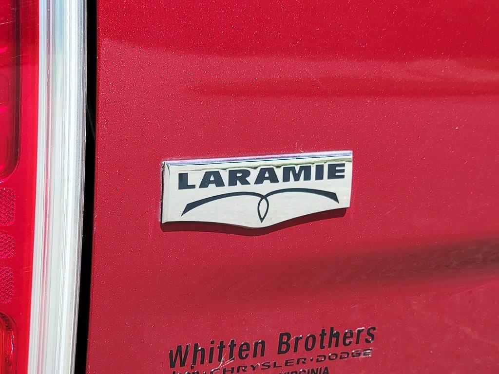 2014 Ram 1500 Crew Cab 4x4, Pickup #JP2355B - photo 16