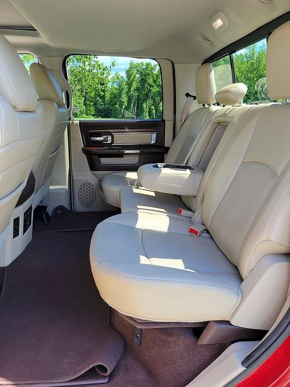2014 Ram 1500 Crew Cab 4x4, Pickup #JP2355B - photo 27