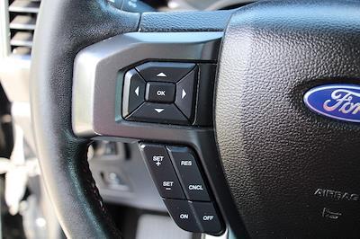 2018 Ford F-150 SuperCrew Cab 4x4, Pickup #JP2372 - photo 33
