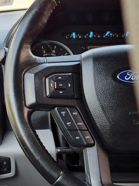 2018 Ford F-150 SuperCrew Cab 4x4, Pickup #JP2374 - photo 29