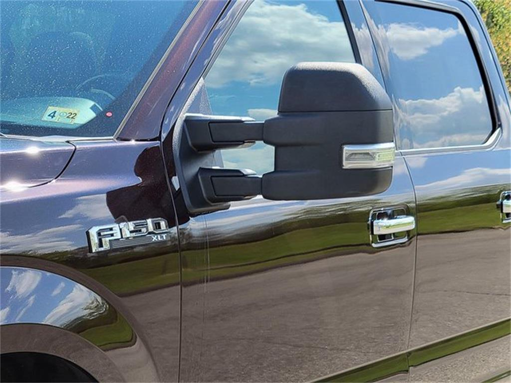 2018 Ford F-150 SuperCrew Cab 4x4, Pickup #JP2374 - photo 5