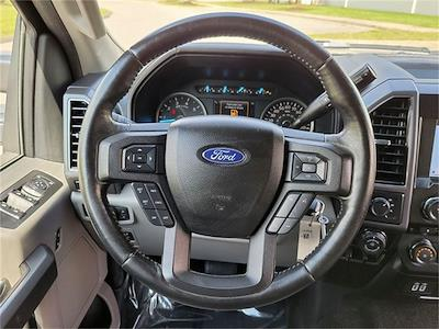 2018 Ford F-150 SuperCrew Cab 4x4, Pickup #JP2374 - photo 27