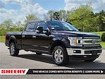 2018 Ford F-150 SuperCrew Cab 4x4, Pickup #JP2374 - photo 1