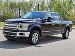2018 Ford F-150 SuperCrew Cab 4x4, Pickup #JP2374 - photo 2