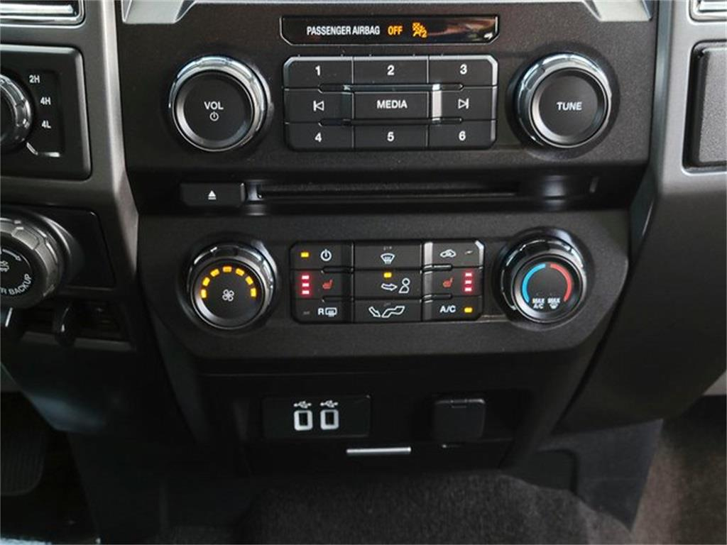 2018 Ford F-150 SuperCrew Cab 4x4, Pickup #JP2376 - photo 25