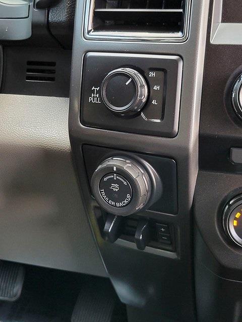 2018 Ford F-150 SuperCrew Cab 4x4, Pickup #JP2376 - photo 26