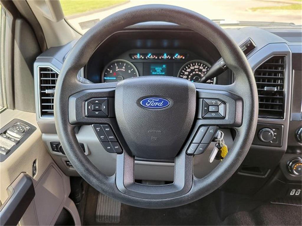 2019 Ford F-150 SuperCrew Cab 4x4, Pickup #JP2378 - photo 22