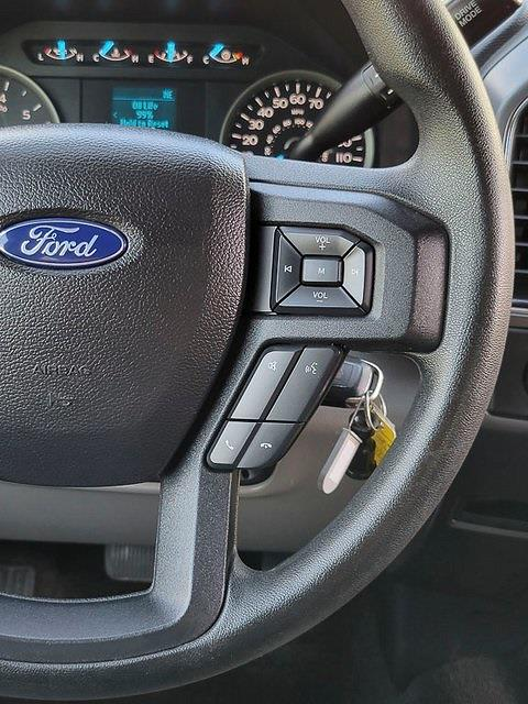 2019 Ford F-150 SuperCrew Cab 4x4, Pickup #JP2378 - photo 23