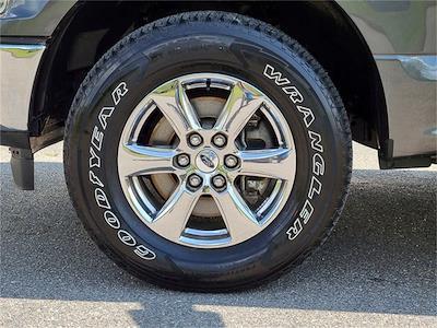 2019 Ford F-150 SuperCrew Cab 4x4, Pickup #JP2378 - photo 8