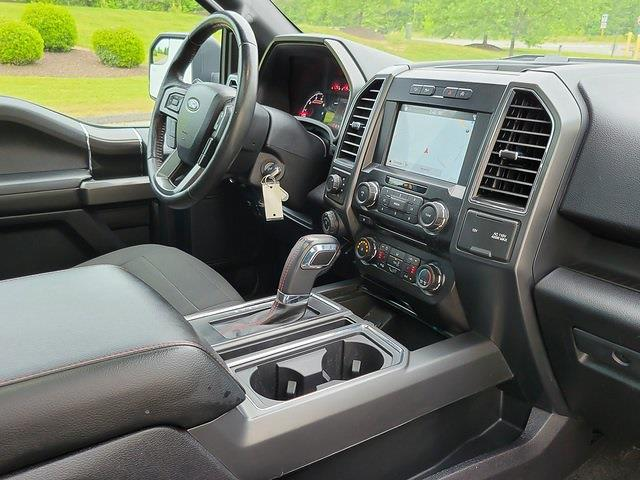 2018 Ford F-150 SuperCrew Cab 4x4, Pickup #JP2383 - photo 22