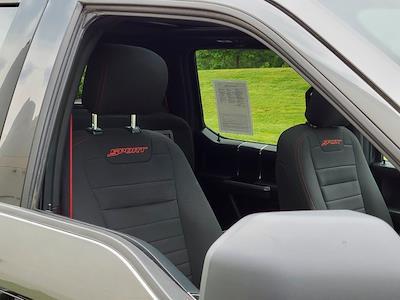 2018 Ford F-150 SuperCrew Cab 4x4, Pickup #JP2383 - photo 21