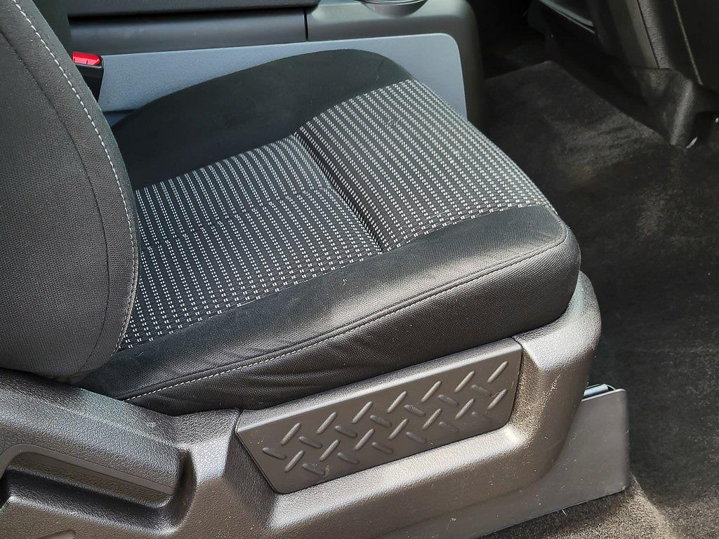 2014 Ford F-150 Super Cab 4x2, Pickup #JP2392A - photo 17