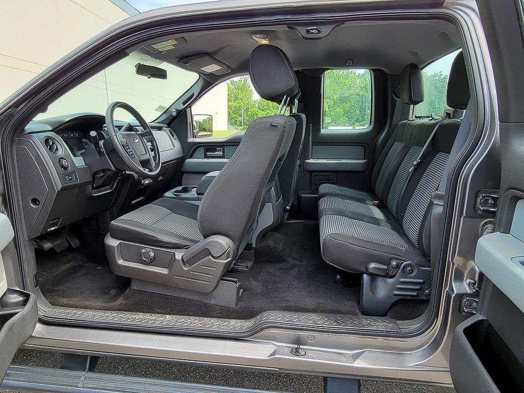 2014 Ford F-150 Super Cab 4x2, Pickup #JP2392A - photo 22