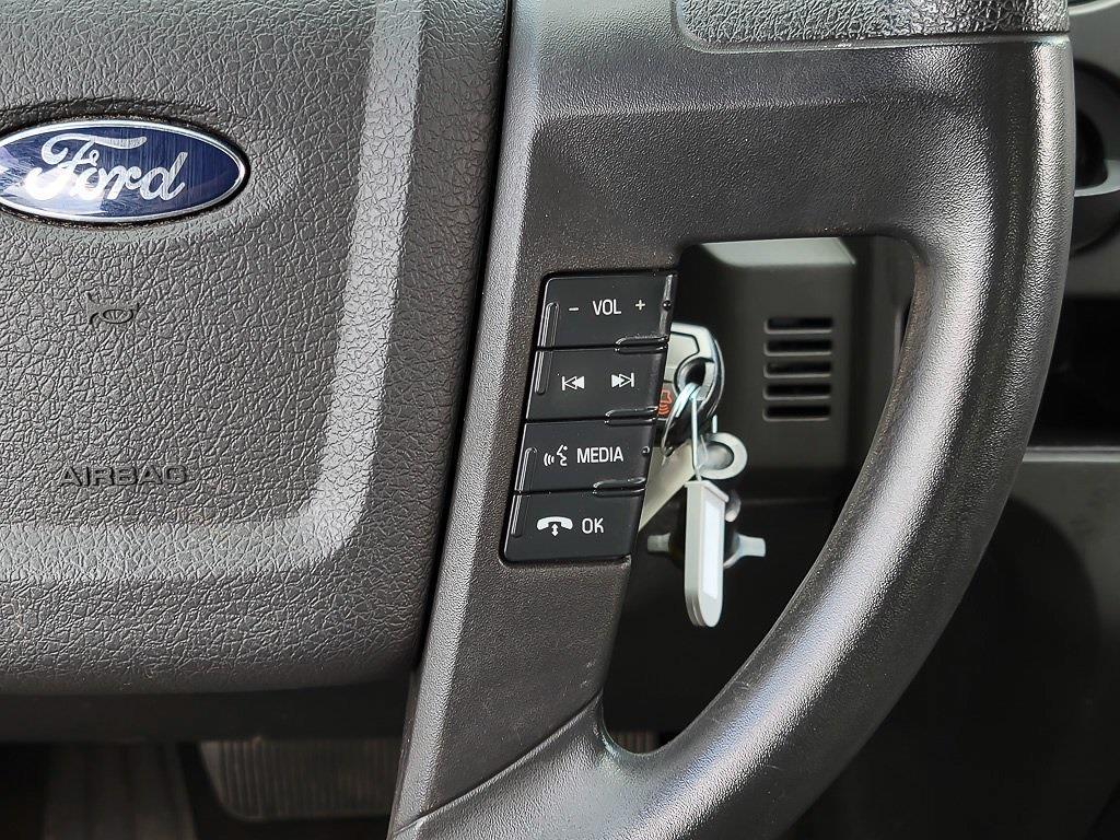 2014 Ford F-150 Super Cab 4x2, Pickup #JP2392A - photo 28