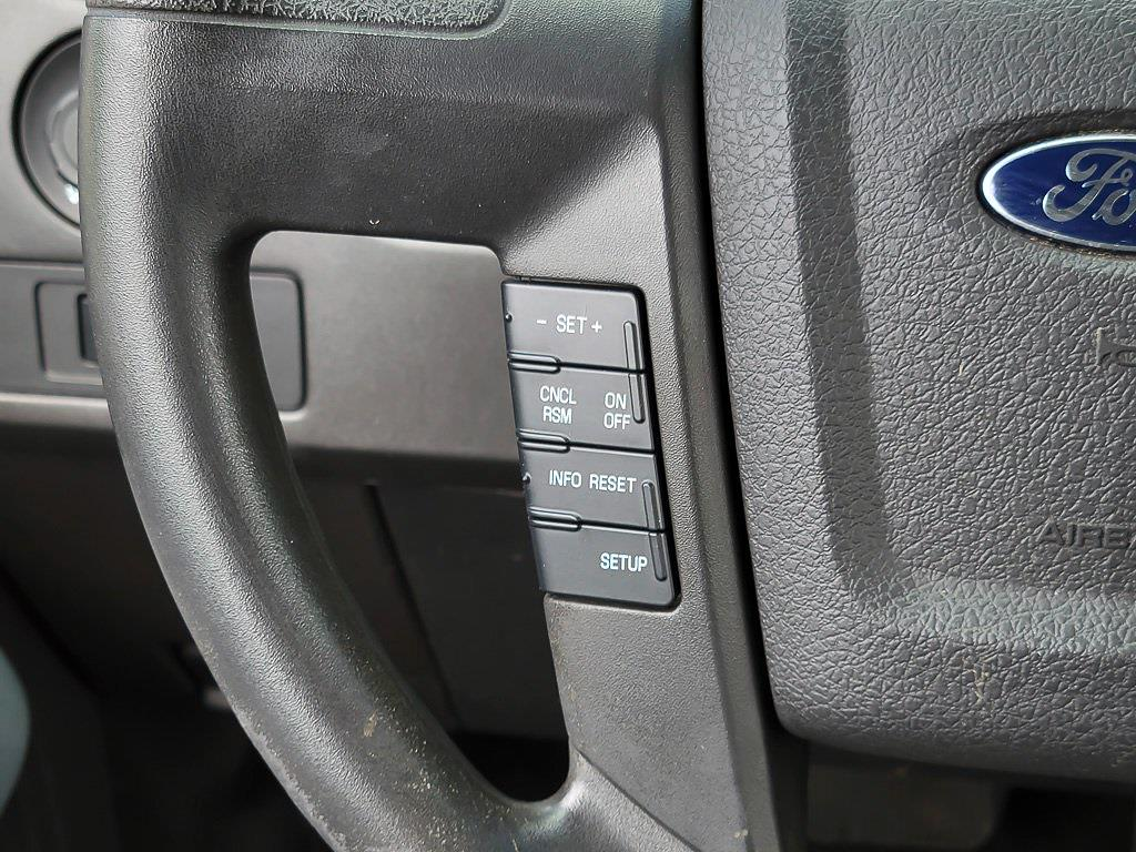 2014 Ford F-150 Super Cab 4x2, Pickup #JP2392A - photo 29