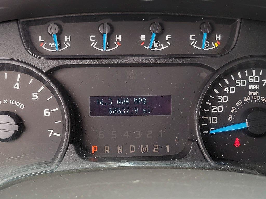 2014 Ford F-150 Super Cab 4x2, Pickup #JP2392A - photo 30