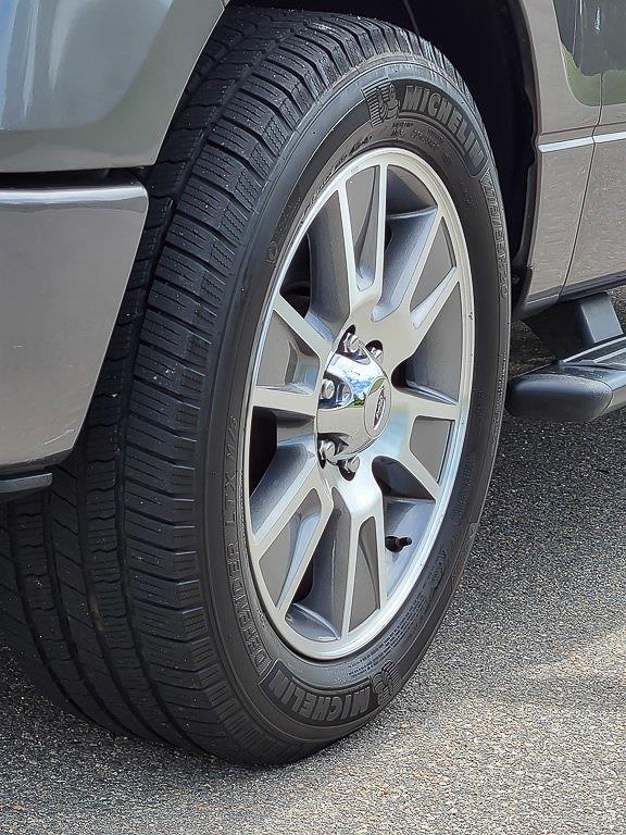 2014 Ford F-150 Super Cab 4x2, Pickup #JP2392A - photo 9