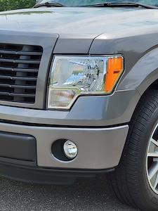 2014 Ford F-150 Super Cab 4x2, Pickup #JP2392A - photo 6