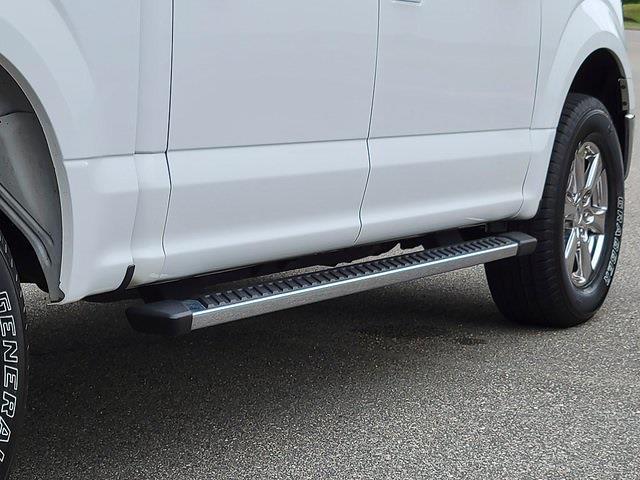 2018 Ford F-150 SuperCrew Cab 4x4, Pickup #JP2395 - photo 16