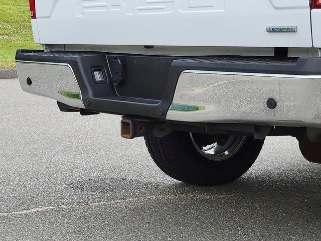 2018 Ford F-150 SuperCrew Cab 4x4, Pickup #JP2395 - photo 18