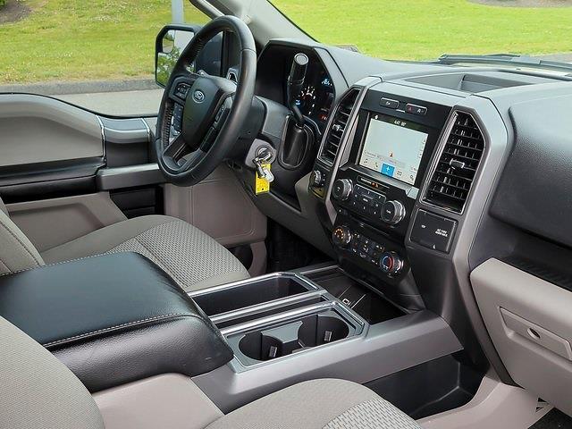 2018 Ford F-150 SuperCrew Cab 4x4, Pickup #JP2395 - photo 20