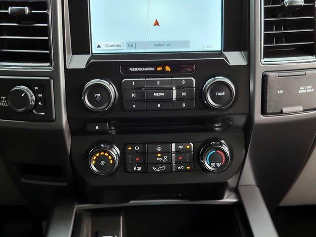 2018 Ford F-150 SuperCrew Cab 4x4, Pickup #JP2395 - photo 27