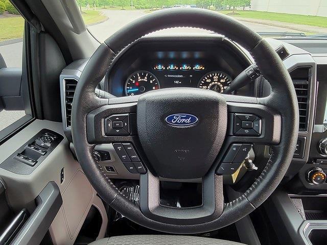 2018 Ford F-150 SuperCrew Cab 4x4, Pickup #JP2395 - photo 29