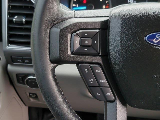 2018 Ford F-150 SuperCrew Cab 4x4, Pickup #JP2395 - photo 31