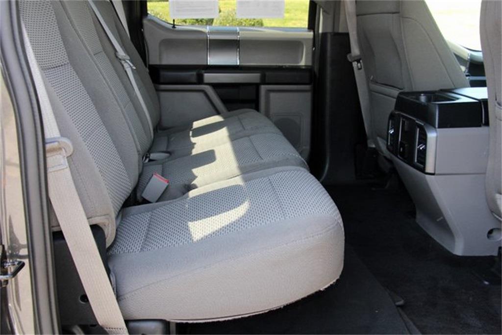 2018 Ford F-150 SuperCrew Cab 4x4, Pickup #JP2396 - photo 17