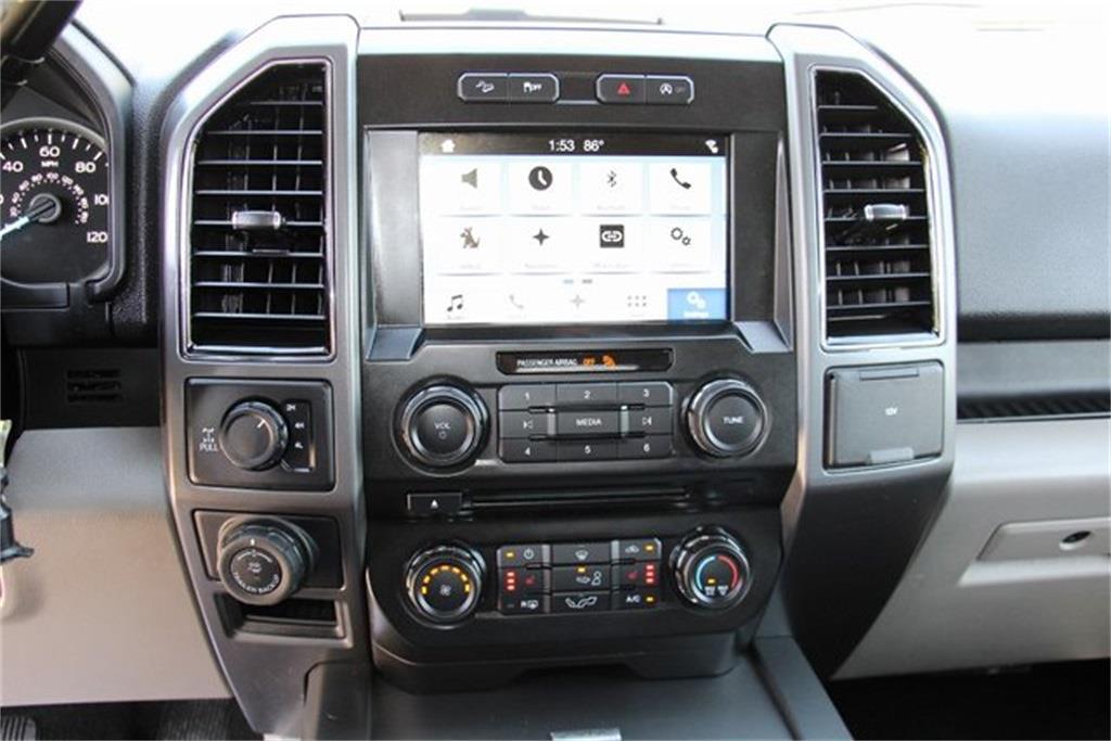 2018 Ford F-150 SuperCrew Cab 4x4, Pickup #JP2396 - photo 25