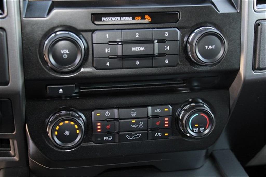 2018 Ford F-150 SuperCrew Cab 4x4, Pickup #JP2396 - photo 26