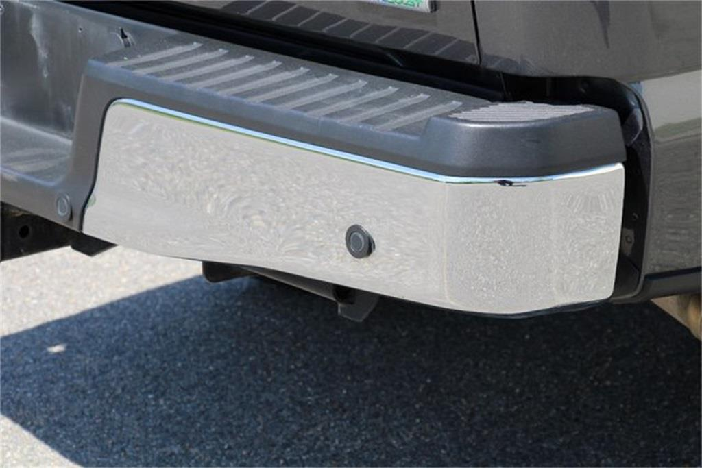 2018 Ford F-150 SuperCrew Cab 4x4, Pickup #JP2396 - photo 8