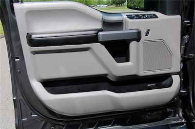 2018 Ford F-150 SuperCrew Cab 4x4, Pickup #JP2396 - photo 19