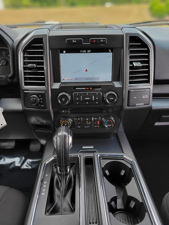 2018 Ford F-150 SuperCrew Cab 4x4, Pickup #JP2404 - photo 26