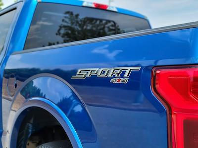2018 Ford F-150 SuperCrew Cab 4x4, Pickup #JP2404 - photo 11
