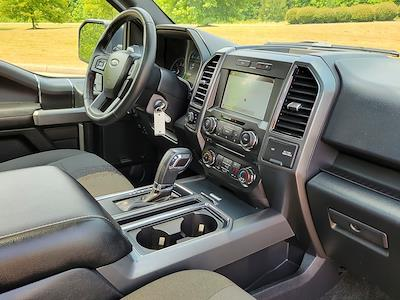2018 Ford F-150 SuperCrew Cab 4x4, Pickup #JP2404 - photo 20