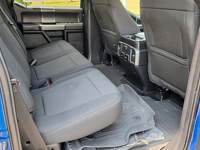 2018 Ford F-150 SuperCrew Cab 4x4, Pickup #JP2404 - photo 23