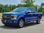 2018 Ford F-150 SuperCrew Cab 4x4, Pickup #JP2404 - photo 2