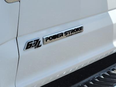 2018 Ford F-250 Crew Cab 4x4, Pickup #JP2406 - photo 11