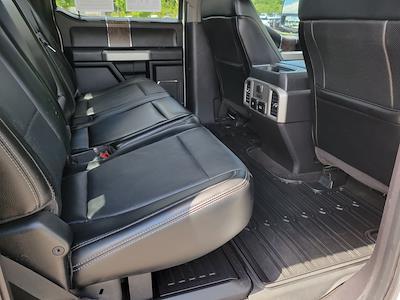 2018 Ford F-250 Crew Cab 4x4, Pickup #JP2406 - photo 25