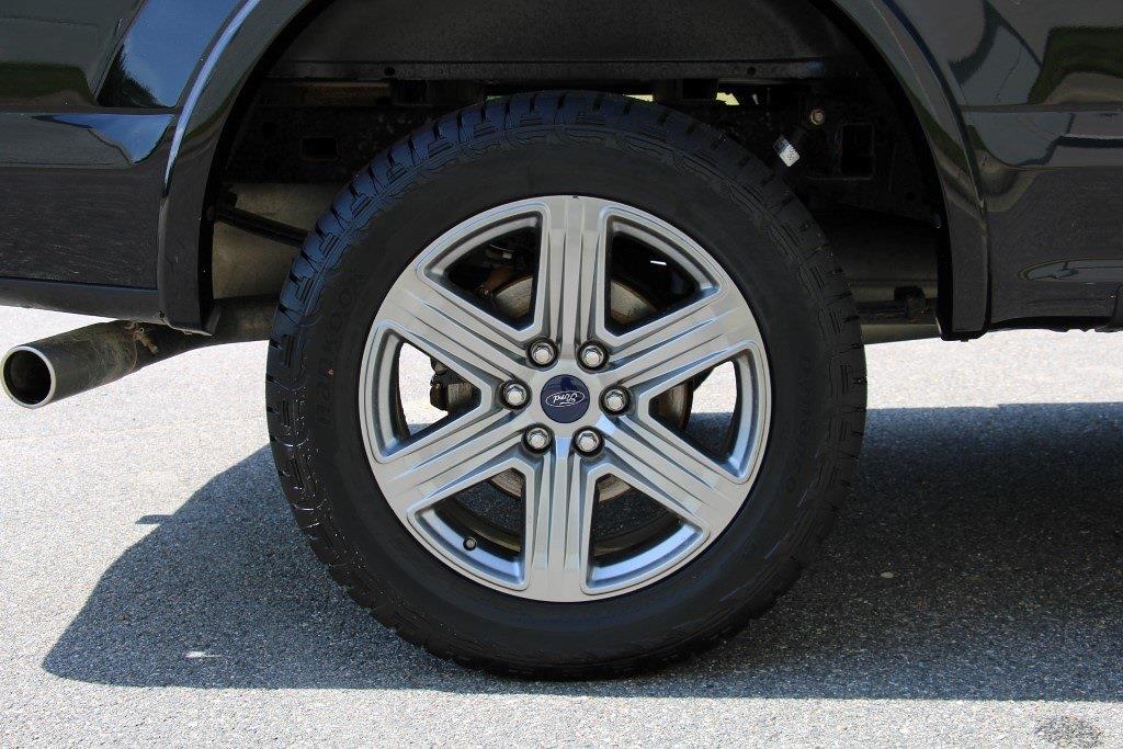 2018 Ford F-150 SuperCrew Cab 4x4, Pickup #JP2411 - photo 13