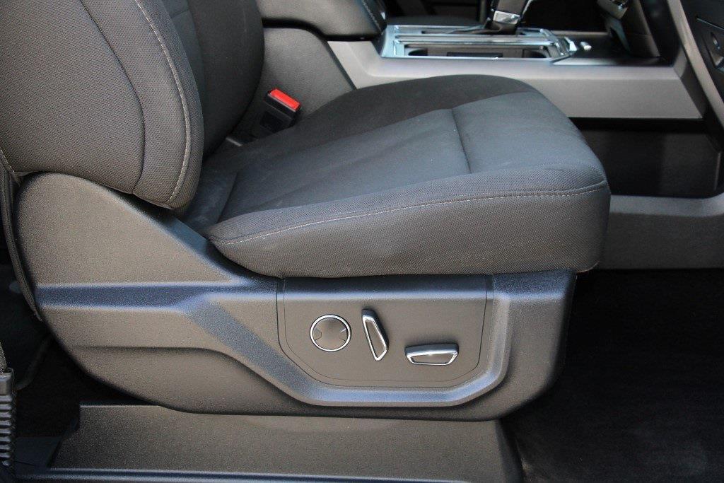 2018 Ford F-150 SuperCrew Cab 4x4, Pickup #JP2411 - photo 17