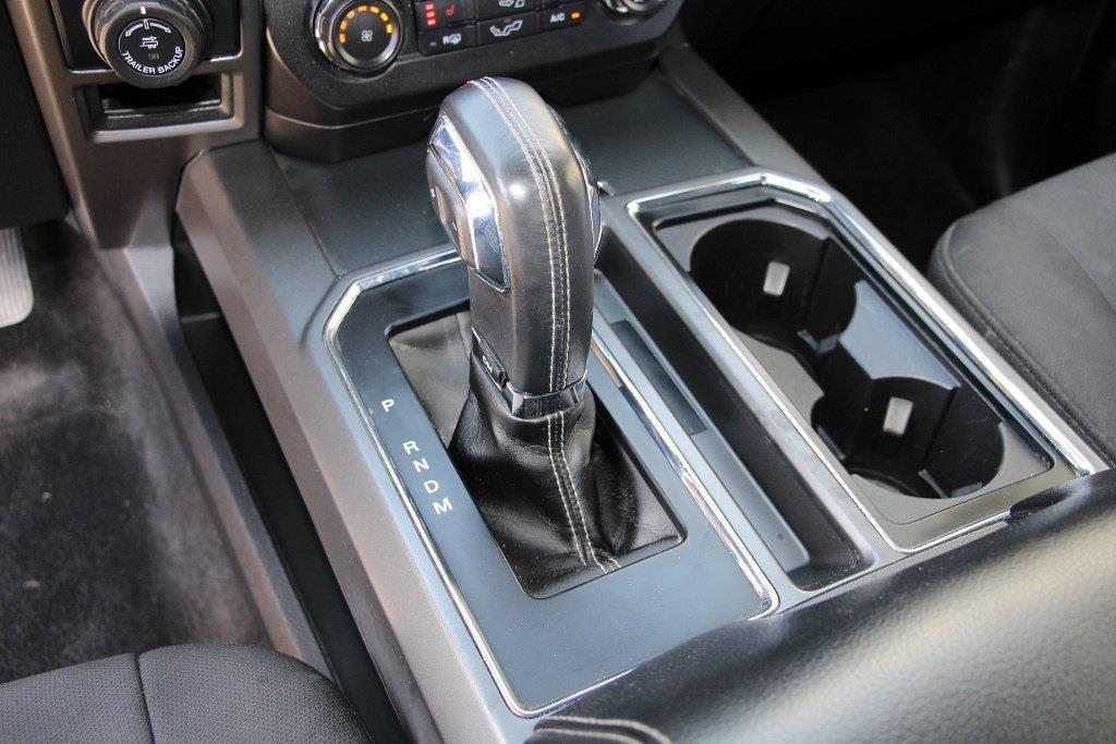 2018 Ford F-150 SuperCrew Cab 4x4, Pickup #JP2411 - photo 30