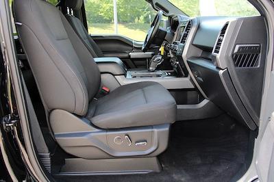 2018 Ford F-150 SuperCrew Cab 4x4, Pickup #JP2411 - photo 16