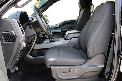 2018 Ford F-150 SuperCrew Cab 4x4, Pickup #JP2411 - photo 22