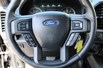 2018 Ford F-150 SuperCrew Cab 4x4, Pickup #JP2411 - photo 31