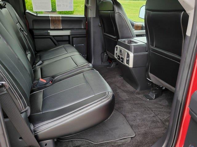 2018 Ford F-150 SuperCrew Cab 4x4, Pickup #JP2413 - photo 24