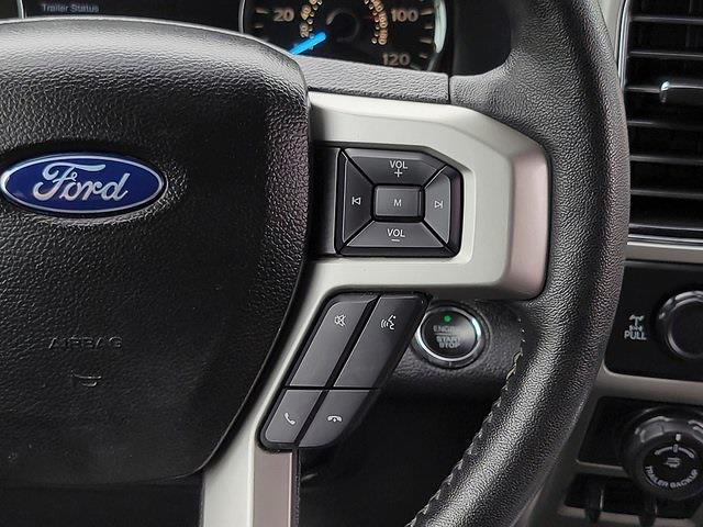 2018 Ford F-150 SuperCrew Cab 4x4, Pickup #JP2413 - photo 30