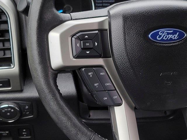 2018 Ford F-150 SuperCrew Cab 4x4, Pickup #JP2413 - photo 31